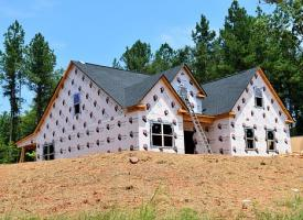 Przedstawienie projektów budowlanych